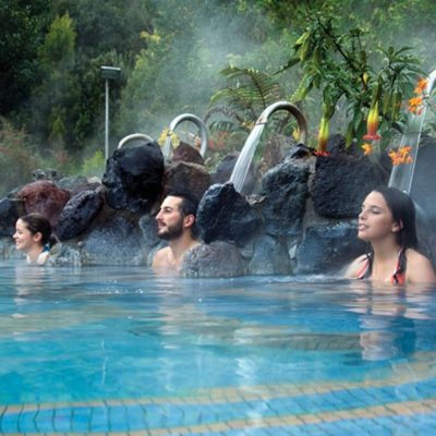 PAPALLACTA - RELAXATION IN THE MIDDLE OF THE ANDEAN NATURE 2 - Ecuador & Galapagos Tours