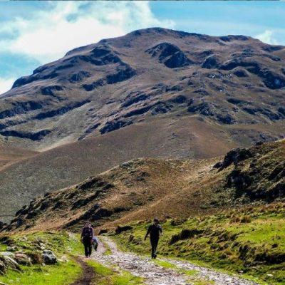 PINAN HIKE PROGRAM 6 - Ecuador & Galapagos Tours