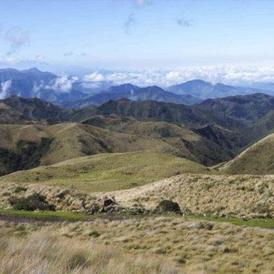 PINAN HIKE PROGRAM 8 - Ecuador & Galapagos Tours