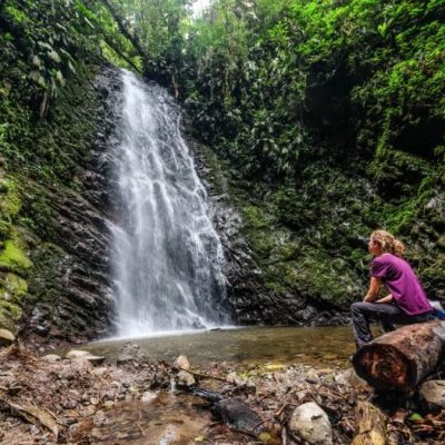 ROUND TRIP 10 - Ecuador & Galapagos Tours