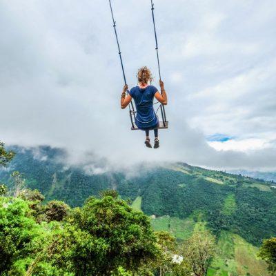 ROUND TRIP 30 - Ecuador & Galapagos Tours