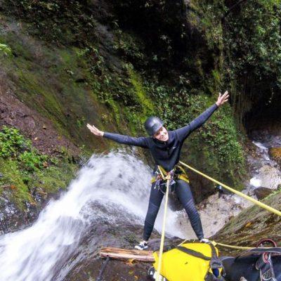 ROUND TRIP 32 - Ecuador & Galapagos Tours
