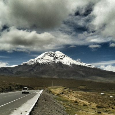 ROUND TRIP 34 - Ecuador & Galapagos Tours