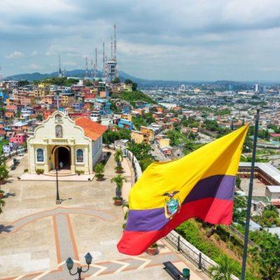 ROUND TRIP 49 - Ecuador & Galapagos Tours