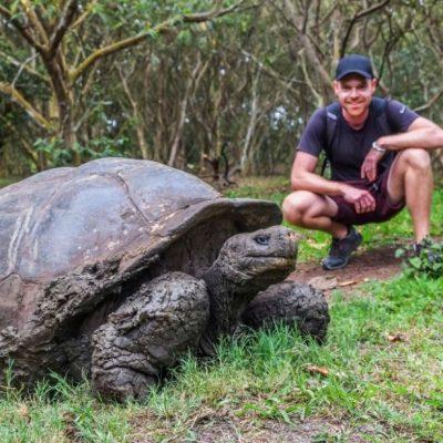 ROUND TRIP 55 - Ecuador & Galapagos Tours