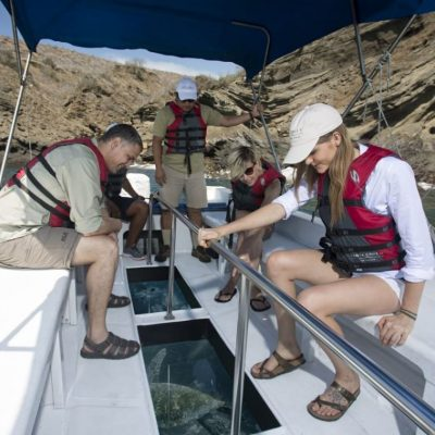SANTA CRUZ II 10 - Ecuador & Galapagos Tours