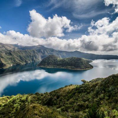 SEMANA SANTA - HOLY WEEK 2 - Ecuador & Galapagos Tours