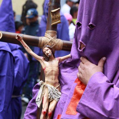 SEMANA SANTA - HOLY WEEK IN ECUADOR 1 - Ecuador & Galapagos Tours