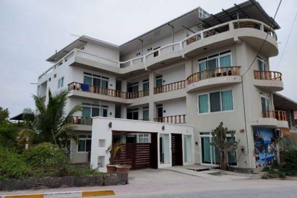 Hotel Cally - Isabela
