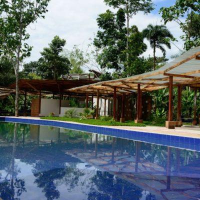 TENA JUNGLE TOUR 19 - Ecuador & Galapagos Tours