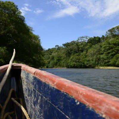 TENA JUNGLE TOUR 2 - Ecuador & Galapagos Tours