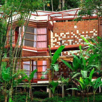 TENA JUNGLE TOUR 21 - Ecuador & Galapagos Tours
