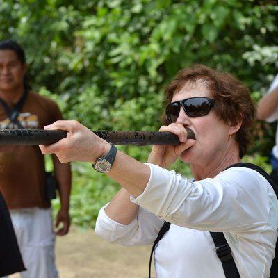 TENA JUNGLE TOUR 3 - Ecuador & Galapagos Tours