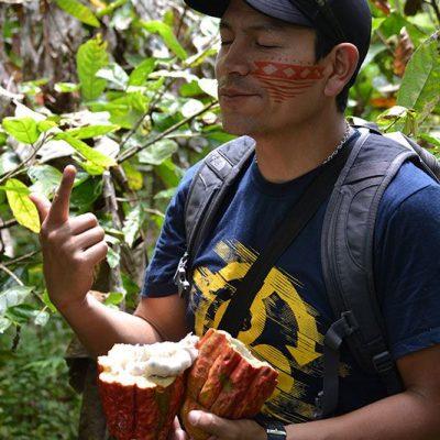 TENA JUNGLE TOUR 8 - Ecuador & Galapagos Tours