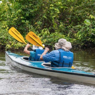 YASUNI JUNGLE TOUR 1 - Ecuador & Galapagos Tours