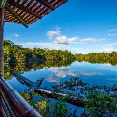 YASUNI JUNGLE TOUR 12 - Ecuador & Galapagos Tours