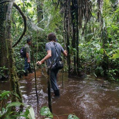 YASUNI JUNGLE TOUR 19 - Ecuador & Galapagos Tours