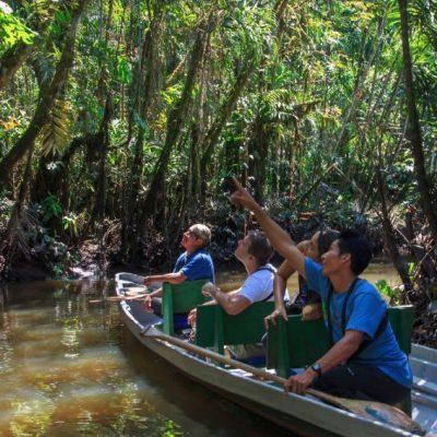 YASUNI JUNGLE TOUR 20 - Ecuador & Galapagos Tours