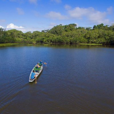YASUNI JUNGLE TOUR 23 - Ecuador & Galapagos Tours