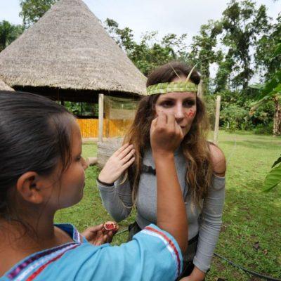YASUNI JUNGLE TOUR 24 - Ecuador & Galapagos Tours