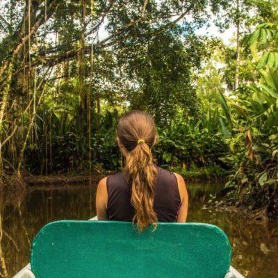 YASUNI JUNGLE TOUR 5 - Ecuador & Galapagos Tours